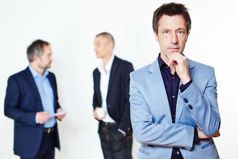 Verinion - Director Jörg Willich