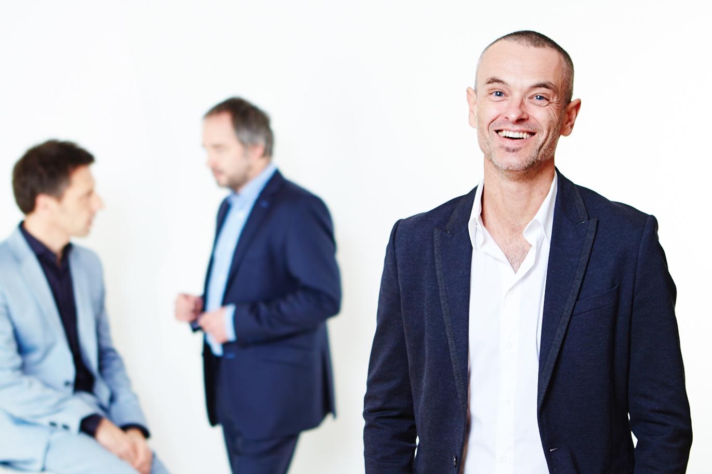 Verinion - Director Nils Hahnebeck