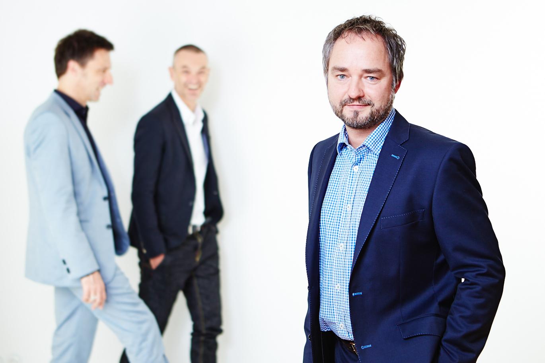 Verinion - Director Rüdiger Ziel