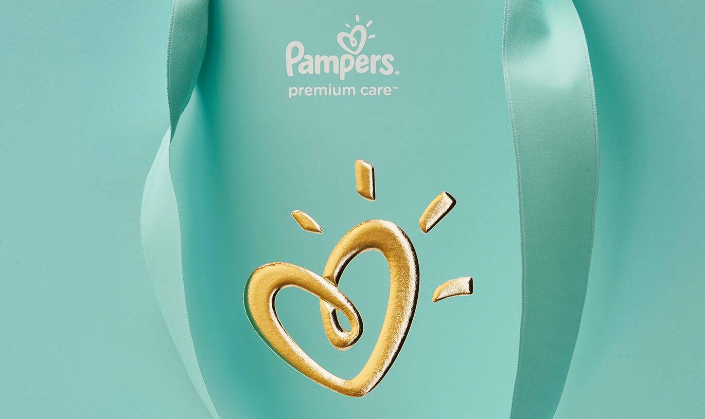 Verinion – Consumer Branding Kunde Pampers