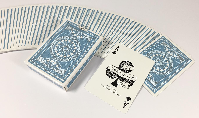 Verinion - Bits & Pieces Karten für Jan Logemann