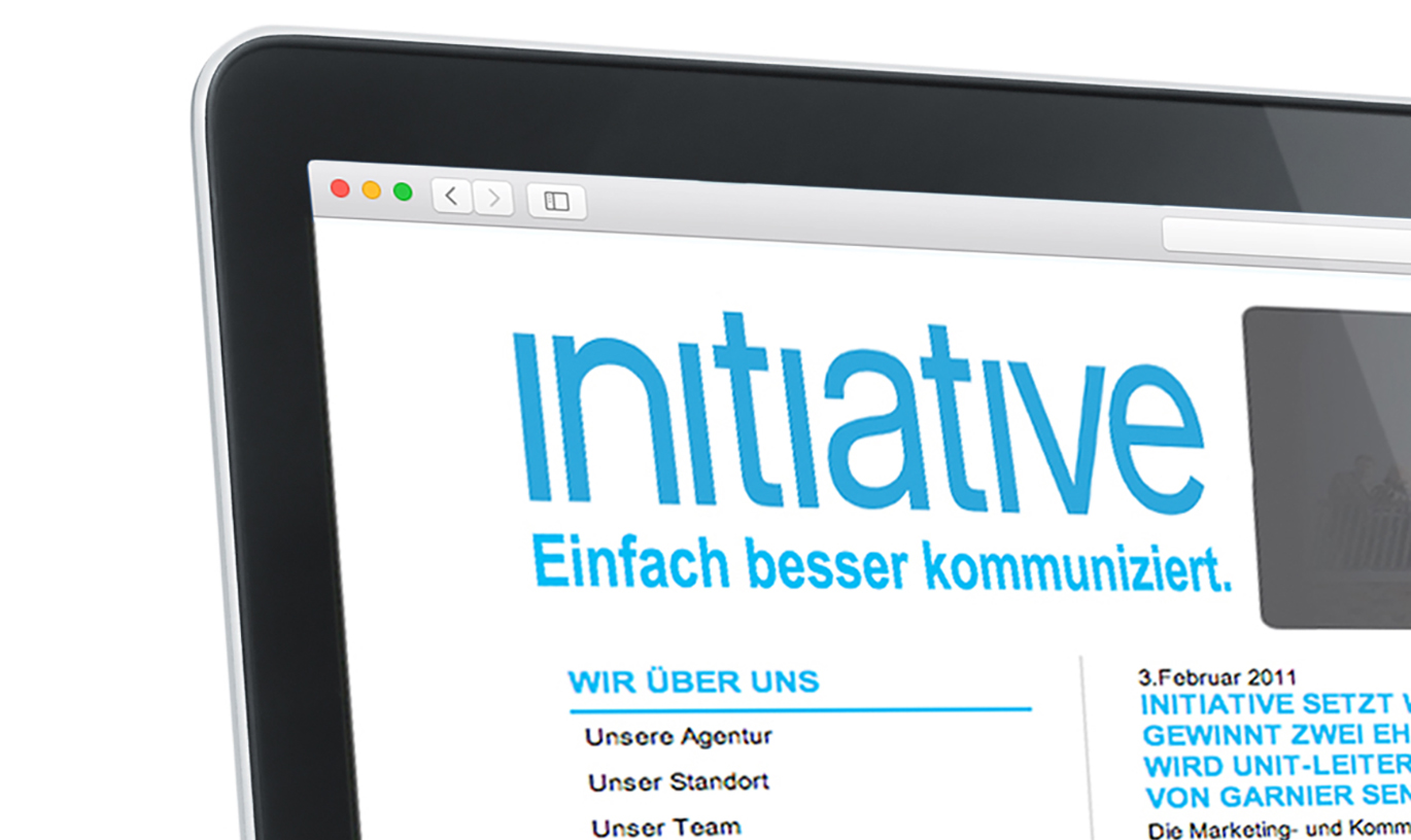 Verinion – Namen & Claims Kunde Initiative