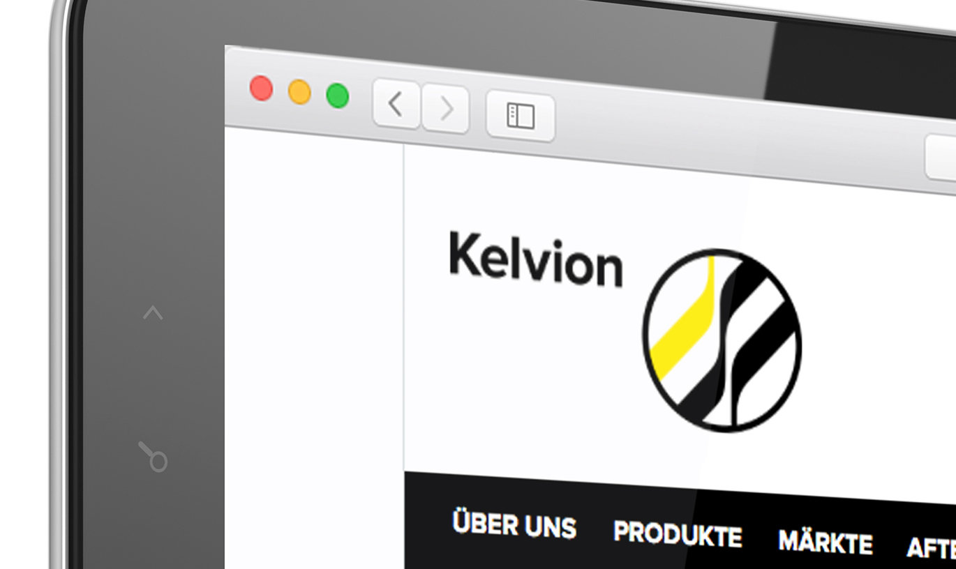 Verinion – Namen & Claims Kunde Kelvion