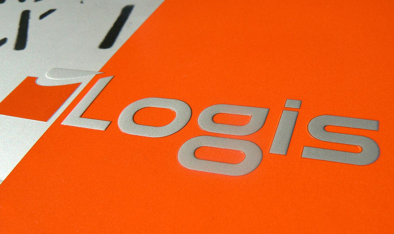 Verinion – Logo-Entwicklung Kunde Logis