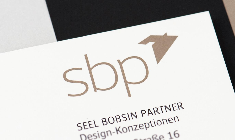 Verinion – Logo-Entwicklung Kunde SBP